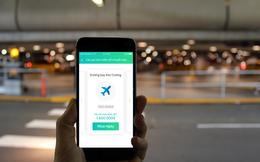 Ra mắt ứng dụng bảo hiểm cả tình yêu và trễ chuyến bay