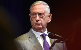 Hai lời cảnh báo gửi đến nước Mỹ ẩn trong lá thư từ chức của Bộ trưởng Quốc phòng Mattis