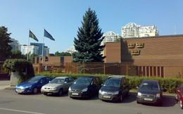 Nga đột ngột trục xuất tùy viên ngoại giao Thụy Điển