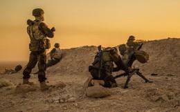 """Chiến thuật """"đánh tỉa"""" của Nga đã khiến Mỹ đại bại ở Syria: Tẩu vi thượng sách!"""