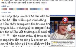 CA Lâm Đồng thông tin vụ cô gái mang thai 3 tháng tử vong nghi bị cưỡng hiếp
