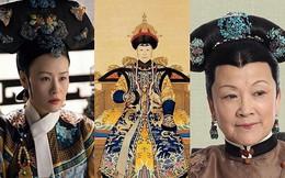 Nhân vật cao tay nhất trong hậu cung Thanh triều dưới thời Ung Chính - Càn Long