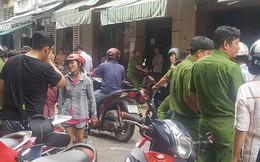 Người đàn ông ở Sài Gòn chết bất thường sau khi làm việc với công an