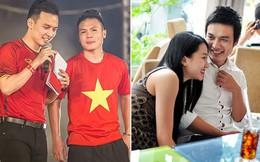 Nam MC bị chê vô duyên trong chương trình có Quang Hải, Anh Đức là ai?