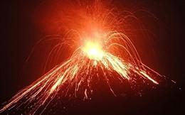 Nhiều người có thể chưa biết, ngay tại Hà Nội cũng có núi lửa