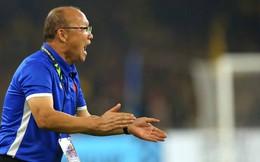 AFC công bố danh sách 23 tuyển thủ Việt Nam do HLV Park Hang-seo gửi lên
