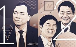 Top 10 sự kiện, nhân vật nổi bật của kinh tế Việt Nam năm 2018