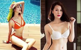 Mỹ nhân mặc bikini đẹp nhất nhì showbiz Việt giờ ra sao?