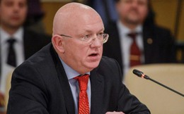Đại sứ Nga: Mối quan hệ đang xấu đi với Mỹ khó có thể được cải thiện