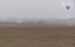 Trung Quốc thử nghiệm thành công máy bay Dực Long, tương tự như MQ-1 Predator