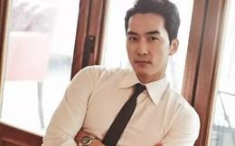 Song Seung Hun thành thật nói về việc kết hôn sau thời gian dài chia tay Lưu Diệc Phi