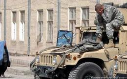 Ai hưởng lợi nếu Mỹ triển khai kế hoạch rút 1/2 số quân khỏi Afghanistan?