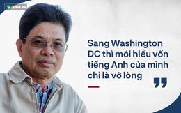 """Trải nghiệm """"đắng"""" về tiếng Anh của một TS người Việt sang Mỹ"""