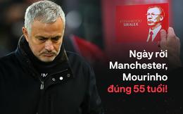 Lời chế nhạo 14 năm về trước Mourinho dành cho Sir Alex, giờ ứng vận chẳng sai lấy 1 ly