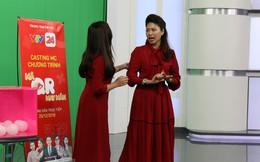 """BTV Thụy Vân, Ngọc Trinh """"đóng vai ác"""", thử thách bản lĩnh thí sinh"""