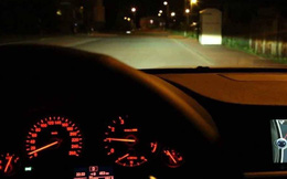 Kinh nghiệm sử dụng đèn chiếu sáng trên ô tô đúng cách