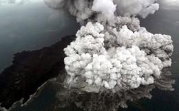 Indonesia cảnh báo thời tiết cực đoan tại khu vực bị sóng thần tàn phá