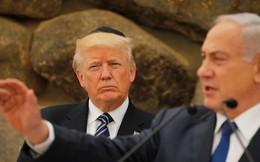 Rút lính Mỹ khỏi Syria, ông Trump tự đắc: Đồng minh đã nhận tiền, tự khắc biết phải làm gì