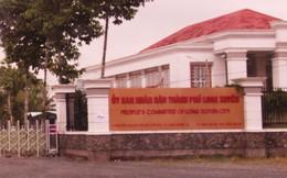 An Giang báo cáo chính thức vụ con gái Chủ tịch tỉnh đã được bổ nhiệm vẫn đi thi công chức