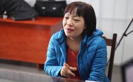 Khởi tố đối tượng môi giới vụ nữ phóng viên tống tiền 70.000 USD