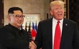 Triều Tiên nghỉ phóng tên lửa năm 2018 để... sản xuất hàng loạt?