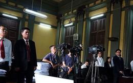 Tòa tuyên Grab bồi thường cho Vinasun 4,8 tỷ đồng