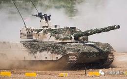 [ẢNH] Quân đội Trung Quốc chính thức có thêm xe tăng thế hệ mới cực kỳ nguy hiểm