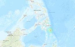 Động đất 7,2 độ richter rung chuyển đảo Mindanao, Philippines: Cảnh báo sóng thần hủy diệt