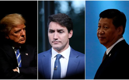 """Canada """"oằn mình"""" giữa hai làn đạn Trung-Mỹ: Lắm thầy thối ma, nhiều cha con khó lấy chồng"""