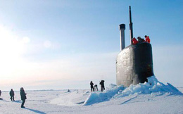 Mỹ gặp khó khi tranh đua ở Bắc Cực