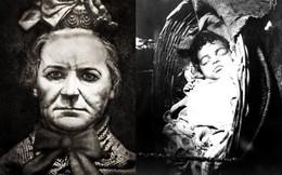 """Thi thể em bé ở bờ sông mở ra vụ giết 400 đứa trẻ của mụ đàn bà tàn độc ở """"trang trại trẻ em"""" khiến thế giới khiếp sợ"""