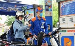 Có thể giảm giá xăng dầu vào ngày 1-1-2019