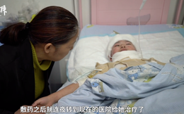 Bé gái 7 tuổi bị mẹ đổ nước sôi vào người, cư dân mạng điên tiết phẫn nộ nhưng hóa ra đằng sau là một bi kịch gia đình