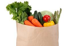Muốn khỏe mạnh sống lâu đừng dùng túi nilon, đây mới là thứ tốt nhất để tích trữ rau củ