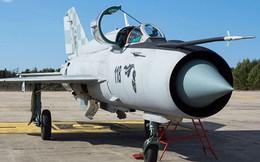 """Phi công theo đơn đặt hàng: Tiêm kích MiG-21 """"được giá""""!"""