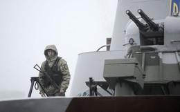 """Nhìn Nga thẳng tay """"ra đòn sấm sét"""" với Ukraine ở biển Azov, phương Tây """"cứu"""" được, sao vẫn lặng im?"""