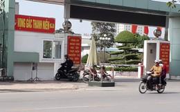Khởi tố nhóm người xông vào trụ sở công an tỉnh Thái Bình hành hung nữ tài xế 9x