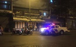Giang hồ nổ súng thanh toán nhau ở Sài Gòn, 1 người nguy kịch