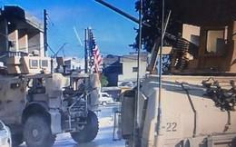 """Mỹ """"cò cưa"""" ở Manbji, quân đội Syria không thể tiến vào kiểm soát thành phố"""