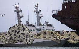 Phản pháo đanh thép của Nga trước tuyên bố của Đức-Pháp về vụ bắt giữ các thủy thủ Ukraine
