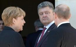 Quan hệ Nga-Ukraine năm 2019: Xung đột ngày càng gia tăng?