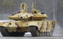 Pakistan mua 600 xe tăng T-90 của Nga, bố trí dọc biên giới Ấn Độ