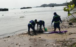 Hoảng hốt khi thấy thi thể nam giới nổi trên sông Đồng Nai