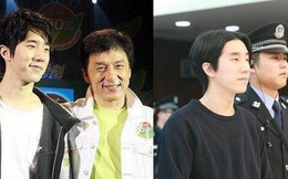 Con trai Thành Long: Ăn chơi trác táng, ra tù vẫn hẹn hò được con gái vua sòng bạc Macau