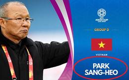 """HLV Park Hang-seo bị """"đổi tên"""" vì sai sót hài hước của AFC"""