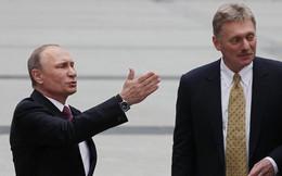 """Phát ngôn viên của Putin nói về """"điều nguy hiểm nhất"""" khi làm việc cho Tổng thống"""