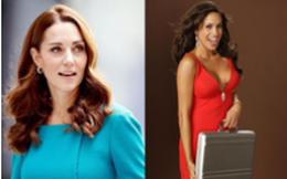 Đưa lên bàn cân so sánh, người hâm mộ phải thừa nhận hai chị em dâu Kate và Meghan khác nhau một trời một vực