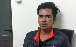 Quảng Ninh: Gã hàng xóm hiếp dâm bé gái 7 tuổi bị bắt khi về nhà lấy đồ bỏ trốn