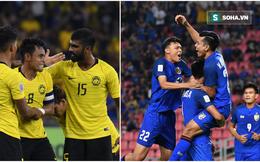 """Thái Lan sẽ hạ gục Malaysia để chờ """"chung kết trong mơ"""" gặp Việt Nam?"""