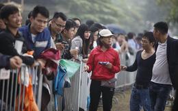 """""""Phe vé, vé chợ đen ở trên thế giới còn chưa ngăn được, nói gì Việt Nam"""""""